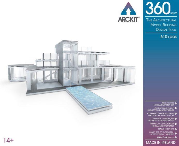 Arckit 360