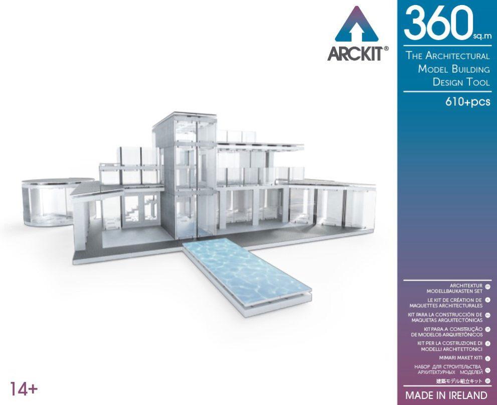 arckit architekturbaukasten 360 1