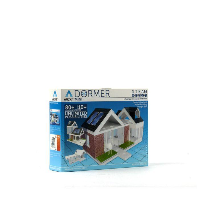 Arckit Mini Dormer 2.0
