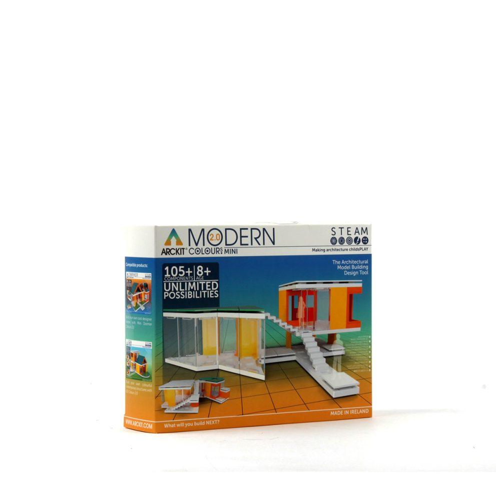 Arckit Mini Modern Colours 2.0