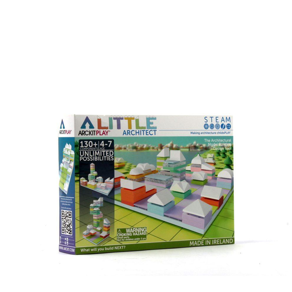 Arckit Play Little Architect