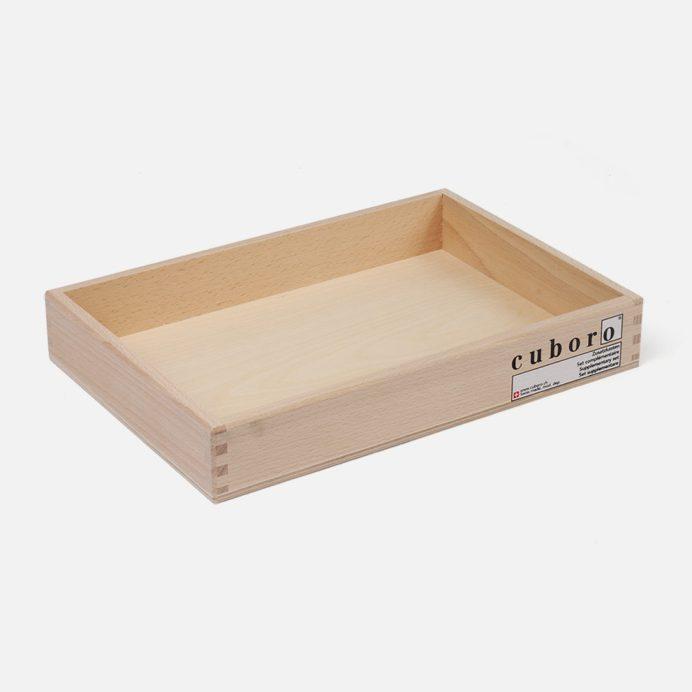 Cuboro Holzkiste Zusatz