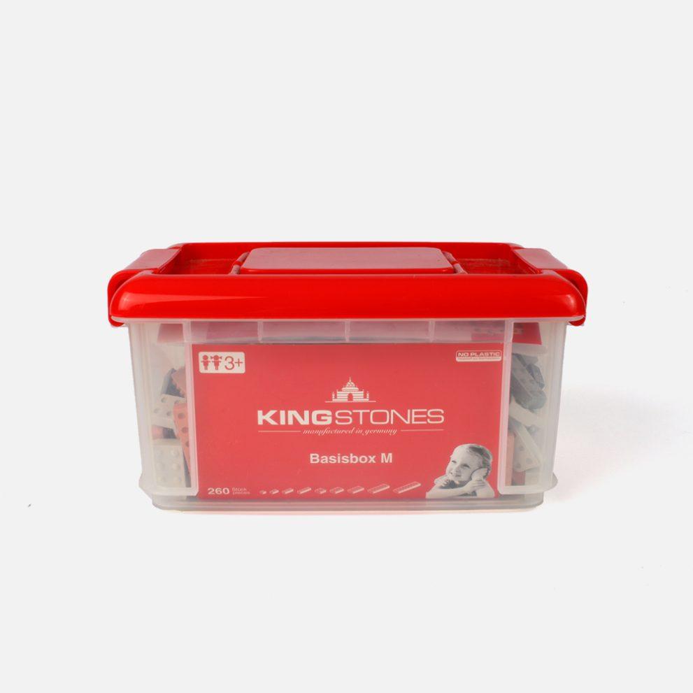kingstones basisbox m 1