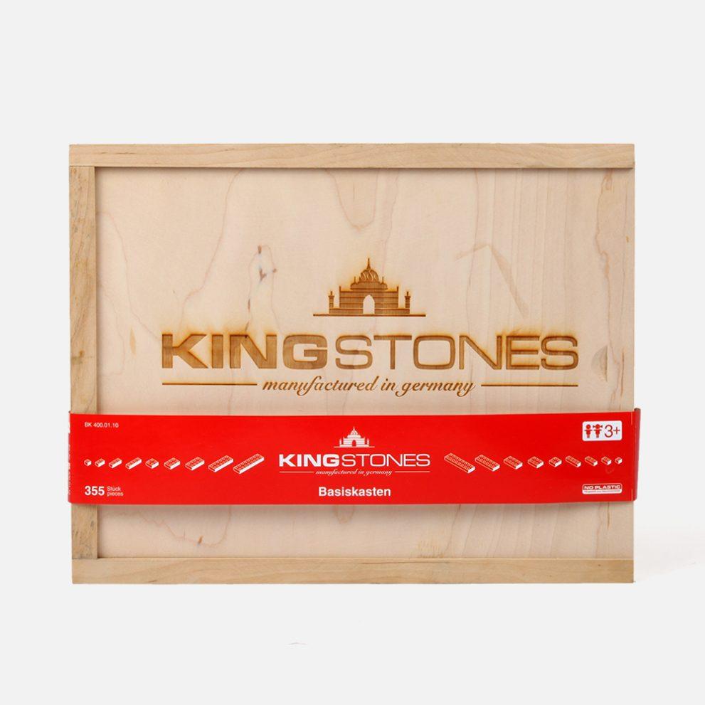 kingstones basiskasten 2