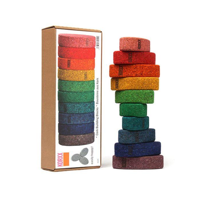 Korxx Ovals Color