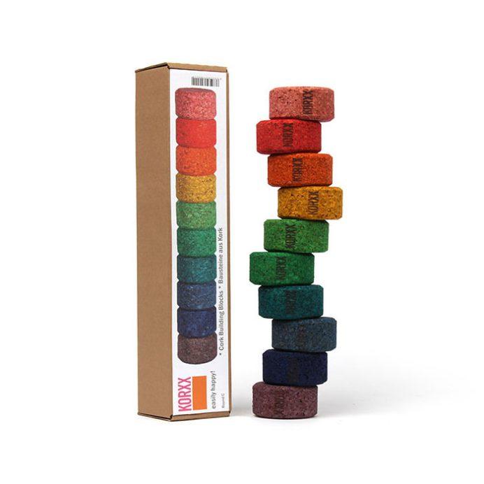Korxx Round Color