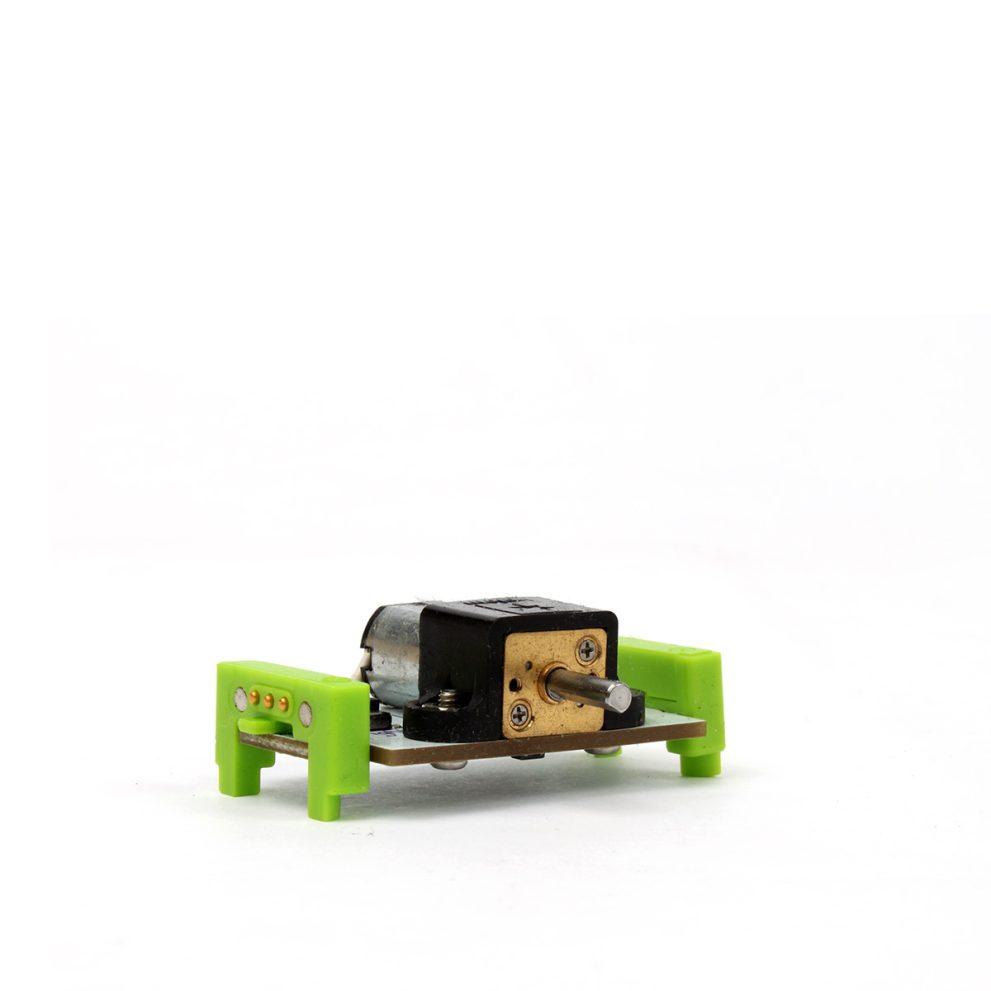 littlebits dc motor 3