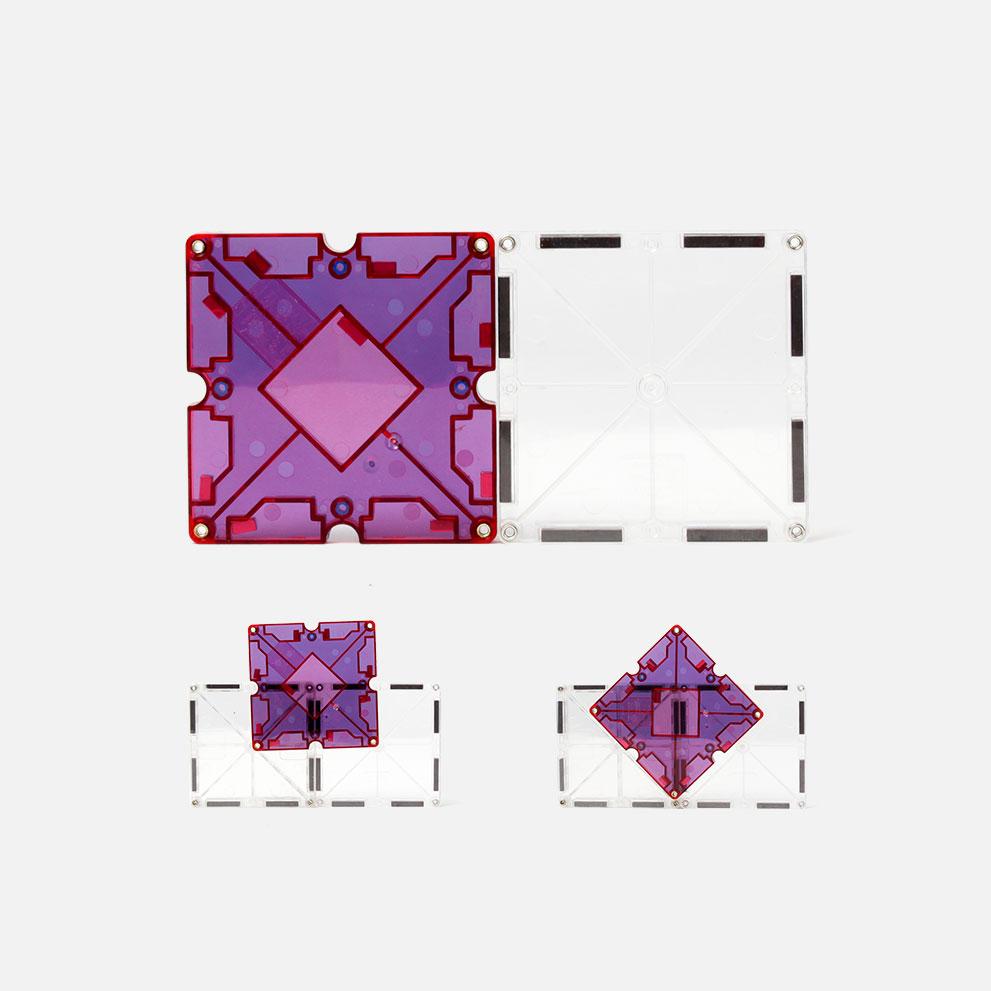 magna tiles freestyle 40 3
