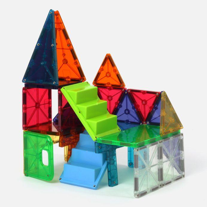 Magna-Tiles House 28