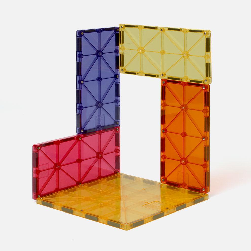 Magna-Tiles Rectangles