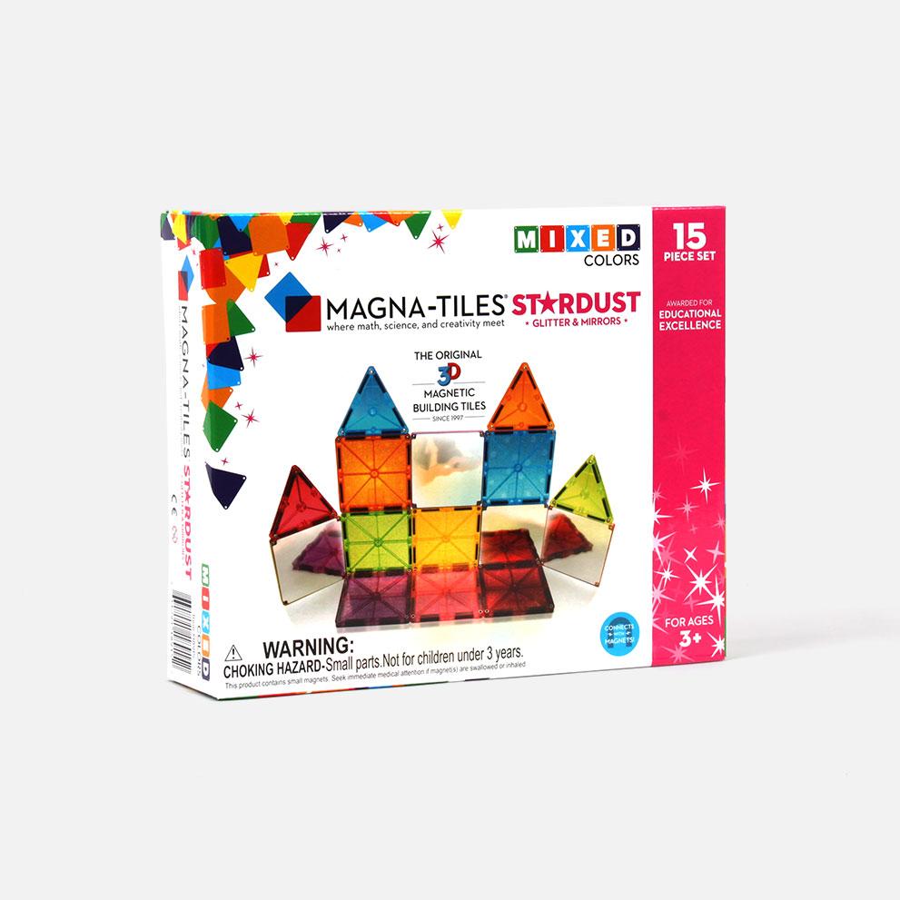 Magna-Tiles Stardust 15
