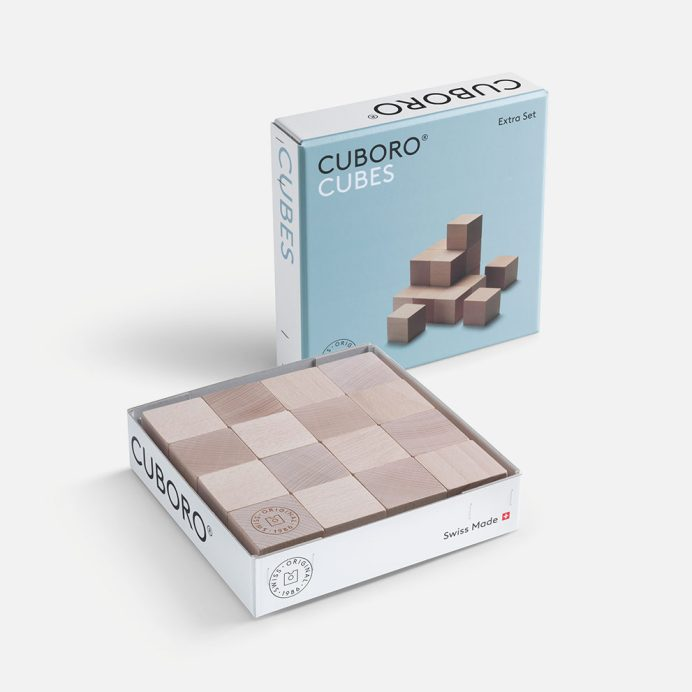 Cuboro Cubes