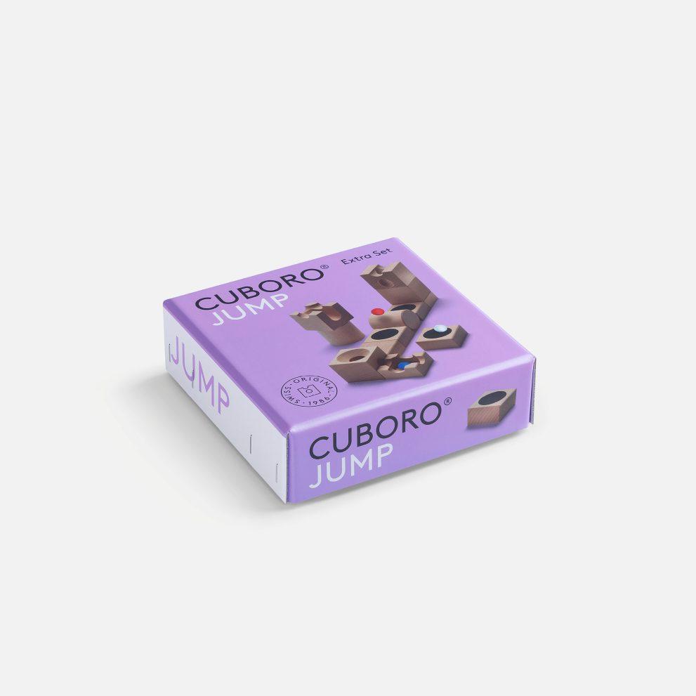Cuboro Jump